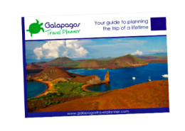 Galapagos Travel Planner ebook
