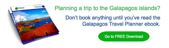 Galapagos Travel Planner - FREE Download
