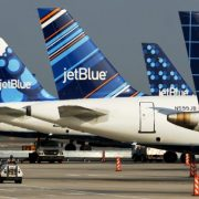 JetBlue launches flights to Quito