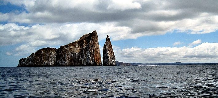 9 Galapagos Day Cruises - Kicker Rock